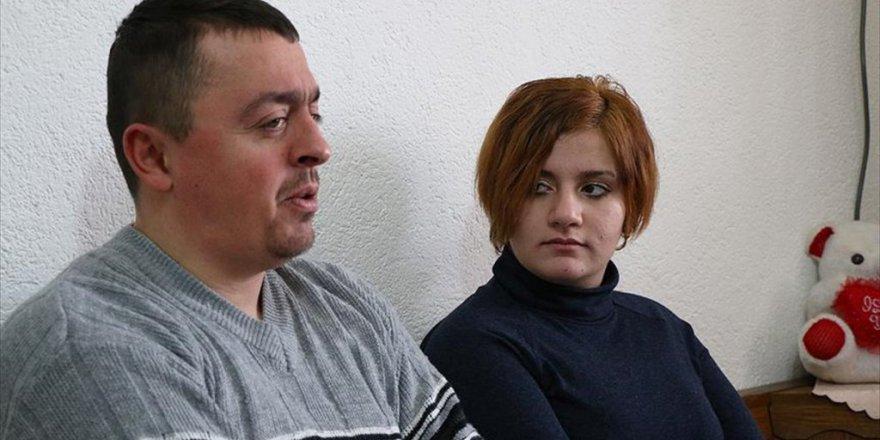 Iraklı Sığınmacı Aşkını Makedonya'da Buldu