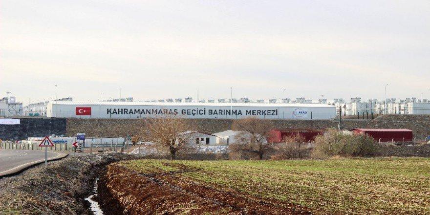 DAEŞ'ten Kaçan 5 Bin Türkmen Kahramanmaraş'ta