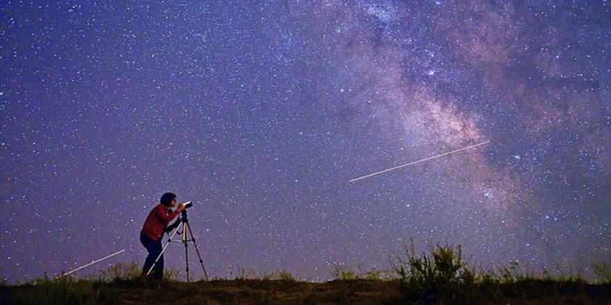 Bilmeden İnsanlar 'Yıldız Tozu' Taşıyor