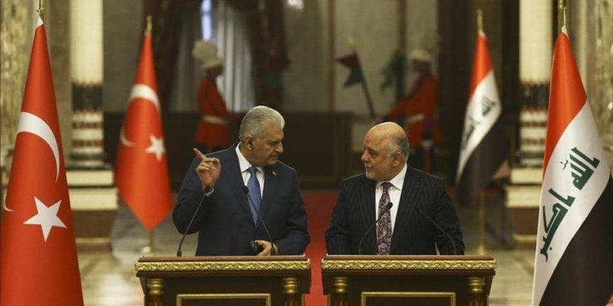 Irak - Türkiye ilişkileri daha da güçlenecek
