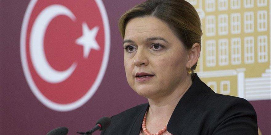CHP Parti Sözcüsü Selin Sayek Böke: ''Köprüden Önce Son Çıkıştayız''