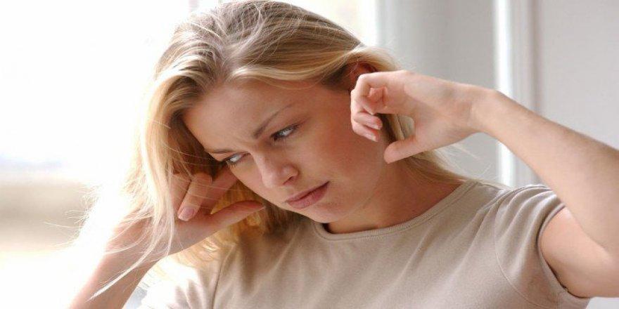 Kulak Çınlaması Tümör Habercisi Olabilir Mi?
