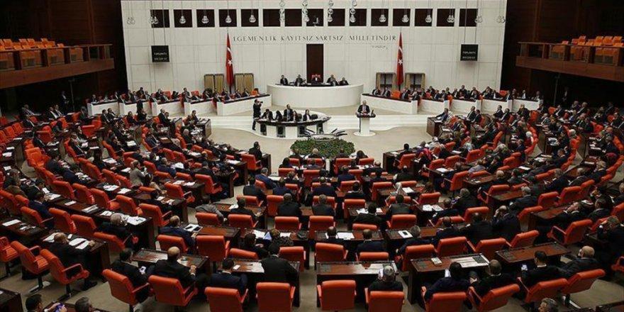 Anayasa Değişikliği Teklifinin 4. Maddesi Görüşülüyor