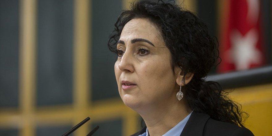 Hdp'li Figen Yüksekdağ'a Müebbet Hapis İstemi