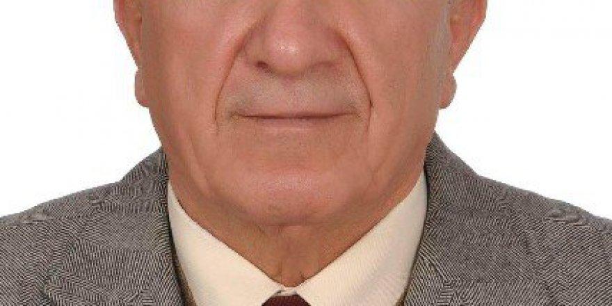 PEDER Samsun Şube Başkanı Metin Çağlarırmak Hayatını Kaybetti