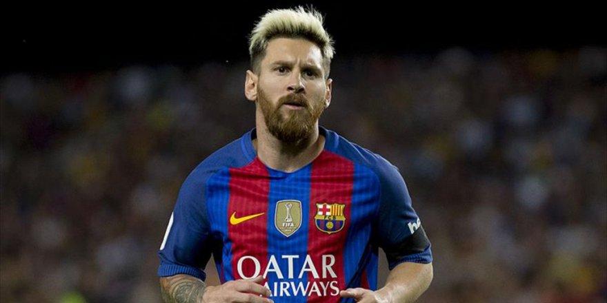 Messi Hakkında Konuşan Yönetici Albert Soler Görevden Alındı