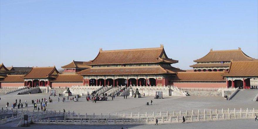 Dünyanın En Büyük ve Güvenli Sarayı: ''Yasak Şehir''