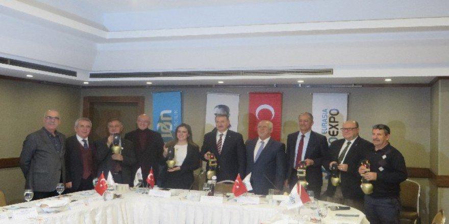 Agroexpo 12. Uluslararası Tarım ve Hayvancılık Fuarı İzmir'de