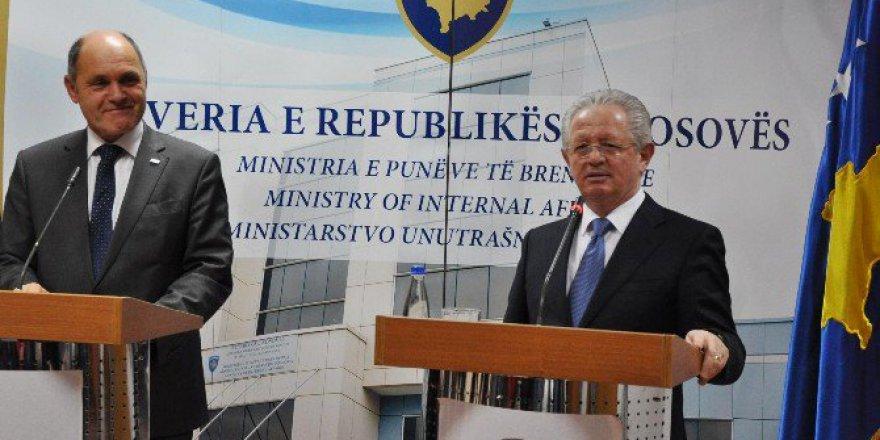 Avusturya, Kosova'nın İnterpol'e Üyeliğini Destekleyecek