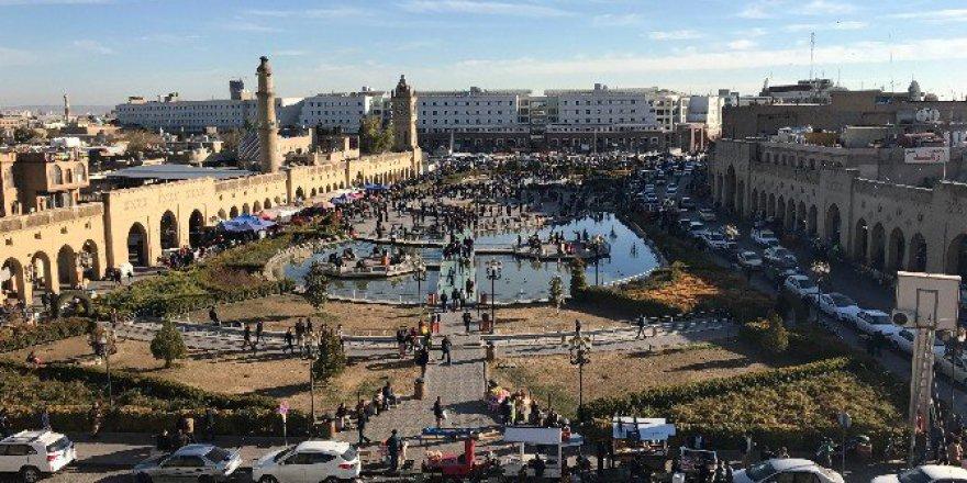 IKYB Başkenti Erbil'de Açılan 20. Konsolosluk Japonya'nın Oldu