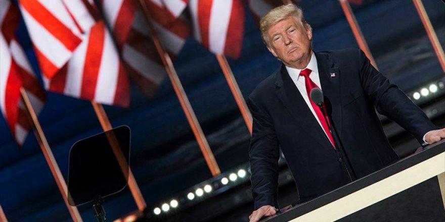 Çin, Trump'un gözünün yaşına bakmayacak