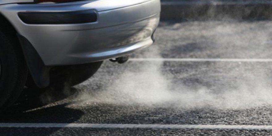 Stockholm'de şok karar! Dizel Ve Benzinli Araçlar Yasaklanabilir