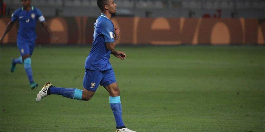 Avrupa'nın en çok gol atan Yıldız Brezilyalıları