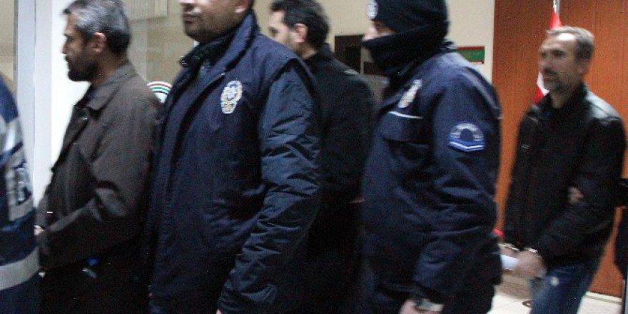 Bilecik'te FETÖ'den 22 Tutuklama