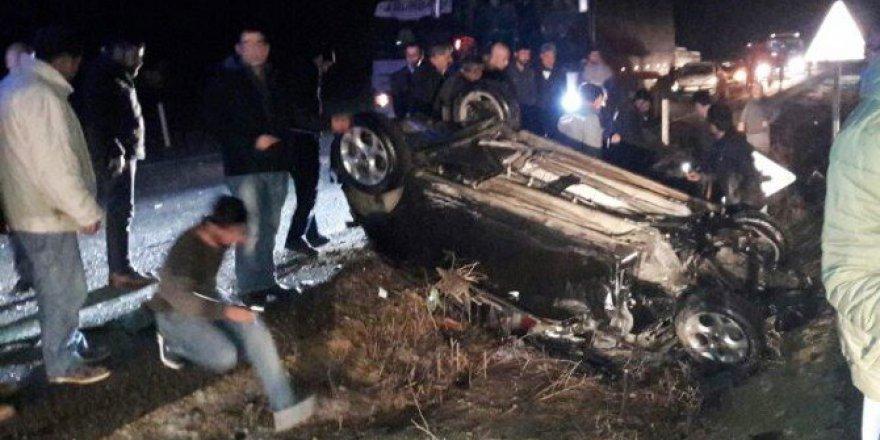 Genç Avukat E.D, Trafik Kazasında Hayatını Kaybetti