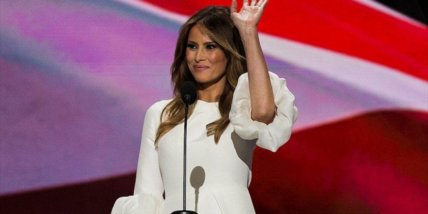 Melania Trump'ın Güvenlik Masrafları New York Halkının Tepkisine Neden Oldu