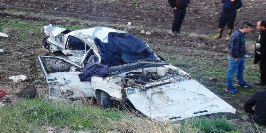 Osmaniye'de Ambulans ile Otomobil Çarpıştı: 5 Ölü, 2 Yaralı