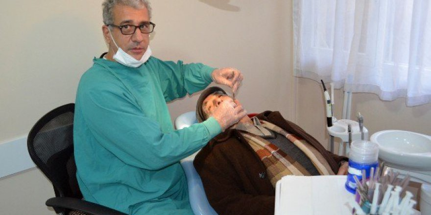 Diş Sağlığı ve Ağız Kokusuna Karşı Önleyici Öneriler