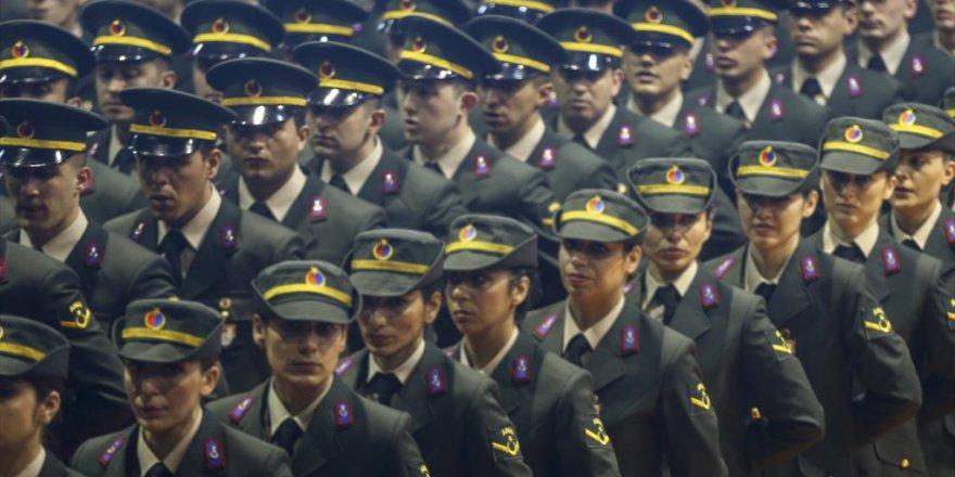 Jandarma Ve Sahil Güvenlik'te Başörtüsü Yasağı sona erdi!