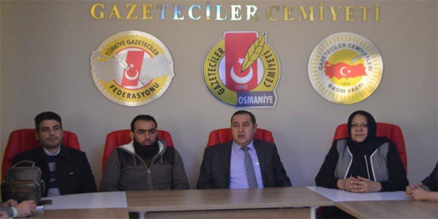 Türkmen Komutandan bomba çağrı!
