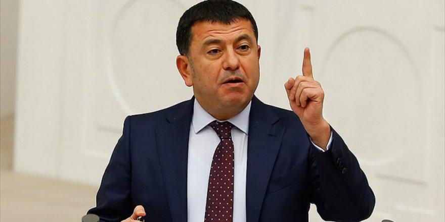 CHP Kılıçdaroğlu Başkan olsa da karşıymış