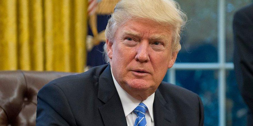 Abd'de Trump'a İlk Dava Hazırlığı