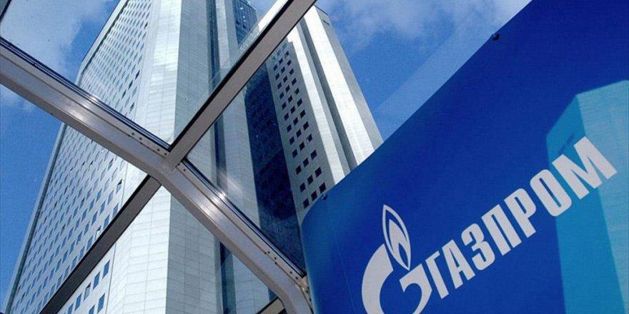 Gazprom, Türk Şirketlerini Tahkime Götürmeyi Planlamadığını duyurdu