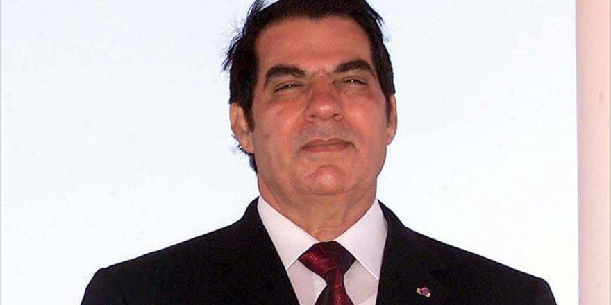 AB,Tunus'un Devrik lideri Bin Ali'ye yaptırıma devam ediyor
