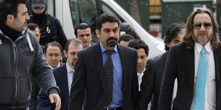 Yunanistan'a Kaçan cuntacılar mahkemeye çıkarıldı