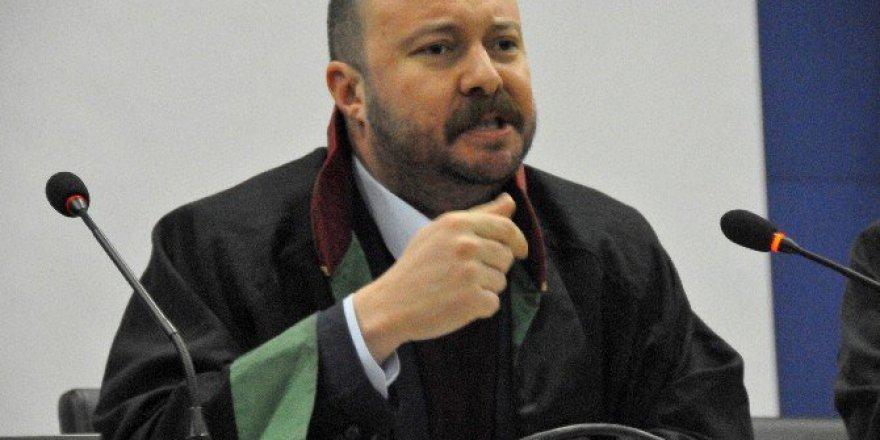 """Edirne Baro Başkanı Özgür Yıldırım: """"Ölüm Tehditleri Alıyorum"""""""