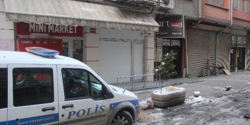 Kayseri Gevher Nesibe Mahallesi Donanma Sokak şüpheli ölüm