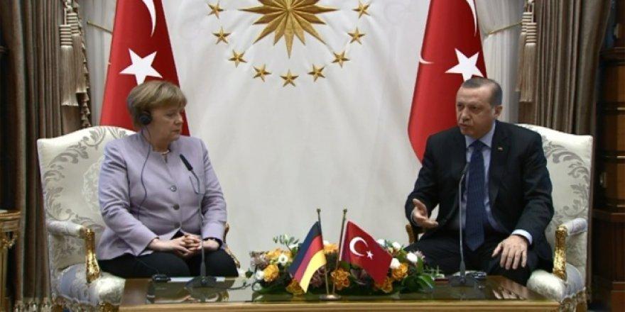 """Cumhurbaşkanı Erdoğan: """"İslam İle Terör Bir Araya Gelemez"""""""