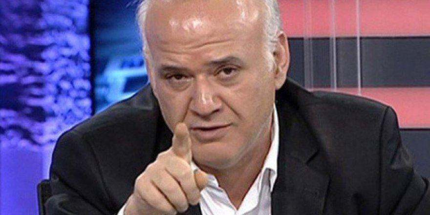 Ahmet Çakar'dan Aziz Yıldırım'a tepki