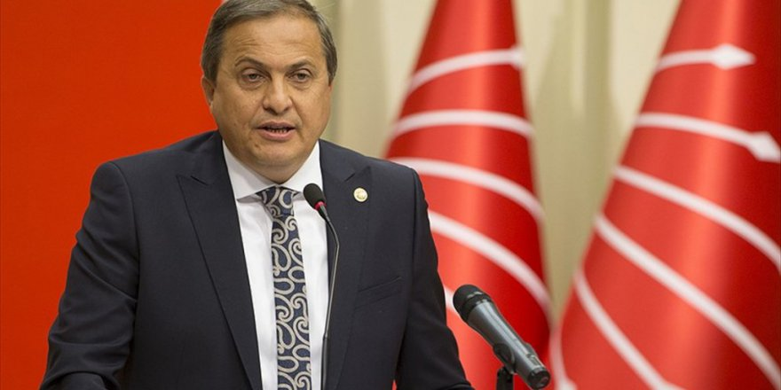 Seyit Torun : Bu anayasa ülkeyi bölünmeye götürecektir