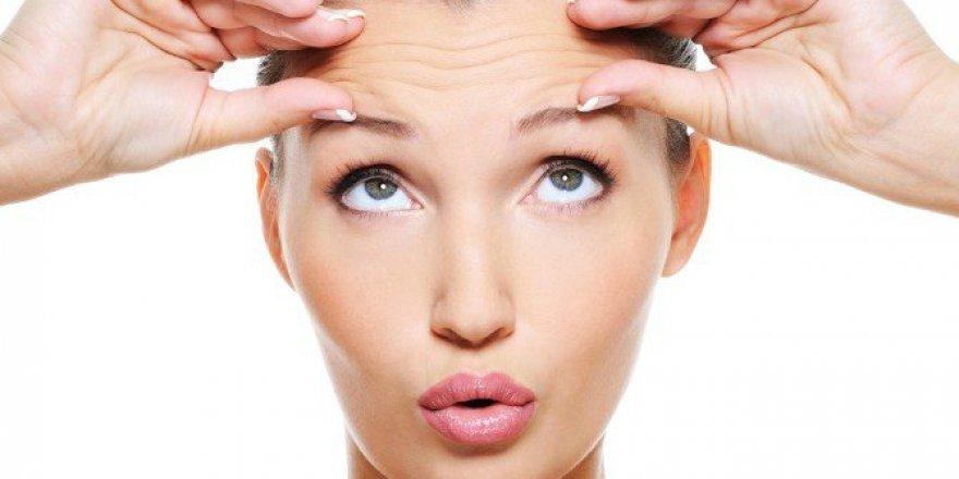 Bu Uygulamalarla Yüz Ve Boyun Kırışıklığına Önlem Alın