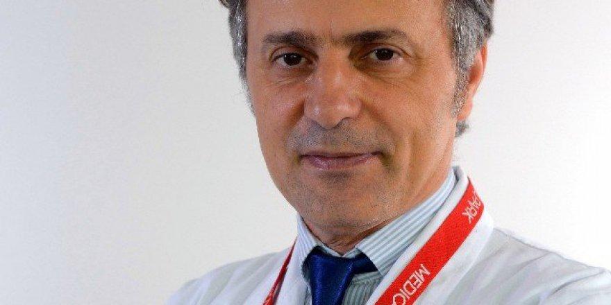 Dermatoloji Uzmanı Dr. Oltulu: Gençlik Aşısı Somon DNA'sı