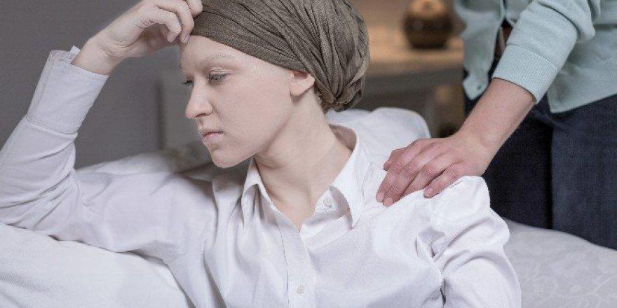 Yeme Alışkanlığı ve Çevre Kirliliği Kanser Riskini Artırıyor