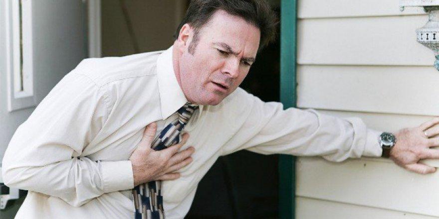 Emsal Kararla Kalp Krizi Artık İş Kazası Sayılıyor!