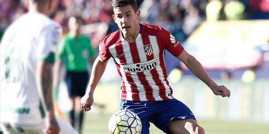 Fransız Futbolcu Lucas Hernandez'in 7 Ay Hapsi İstendi