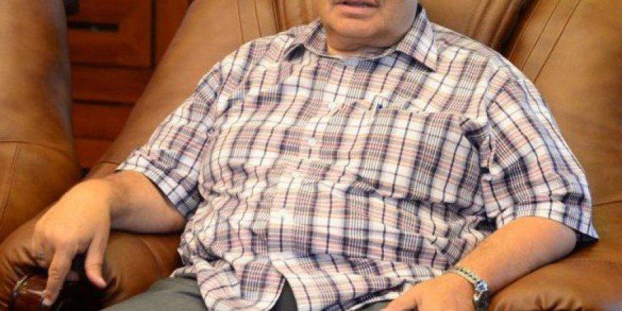 FETÖ Firarisi Şerif Ali Tekalan'ı Hemşehrilikten Çıkardılar