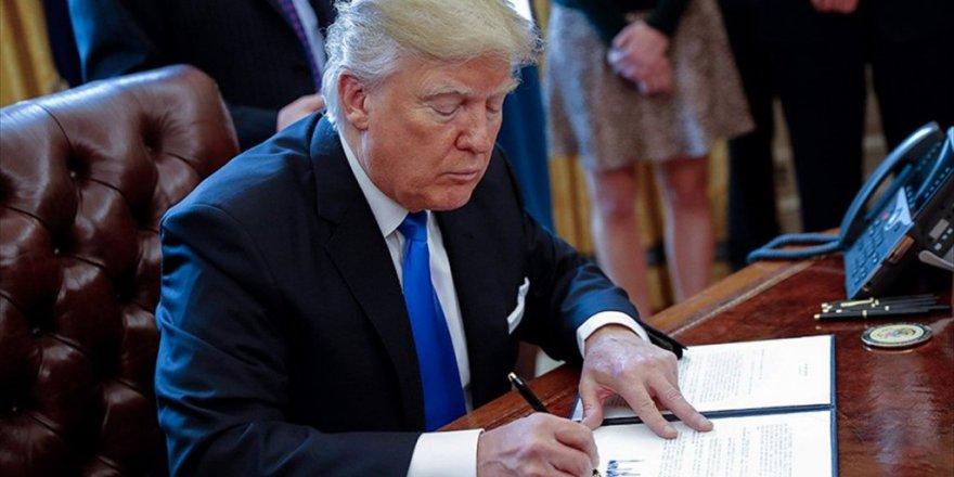 ABD'de 97 Şirket Yöneticisi Trump'ın Vize Yasağına Karşı Ortak Bildiri