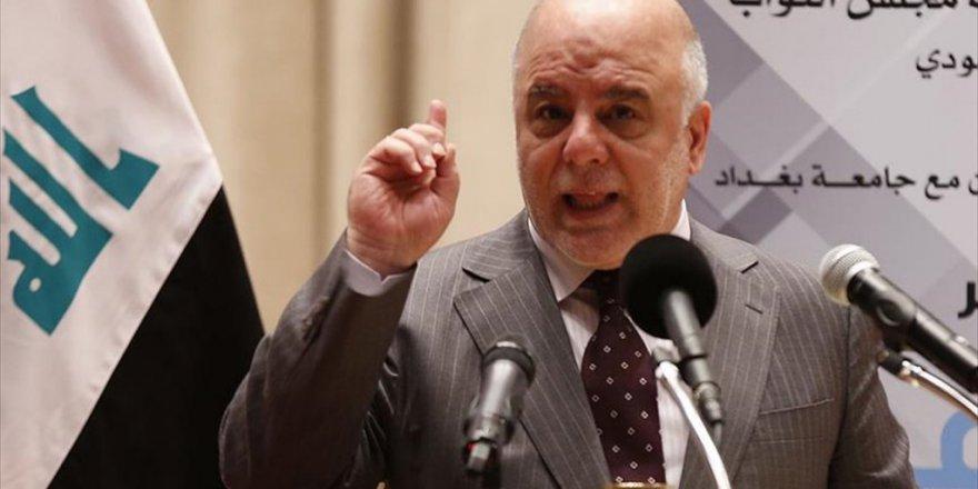 Irak Başbakanı Haydar el-İbadi: ''DEAŞ Büyük Ölçüde Güç Kaybetti''