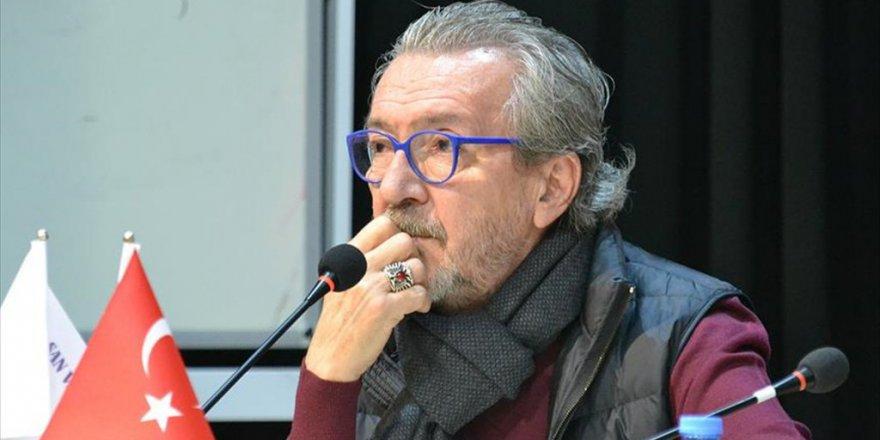 Osman Sınav: ''Televizyondaki Canlılığın Sinemayı Da Beslemesi Gerekiyor''