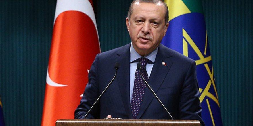 Cumhurbaşkanı Erdoğan: ''Bu Hafta İçerisinde Biz De Kararımızı Veririz''