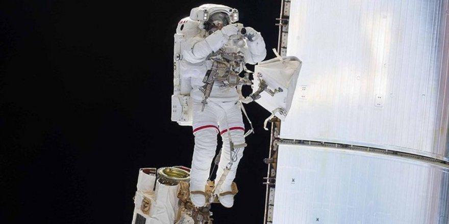"""Japonya'nın Uzay Temizleme Misyonu """"Kounotori6"""" Hüsrana Uğradı"""