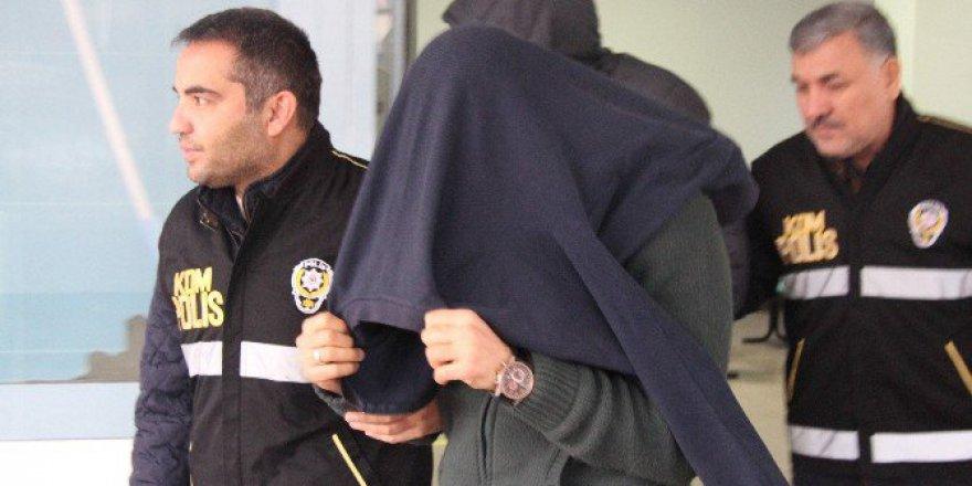 Kahramanmaraş'ta FETÖ/PDY'den Tutuklanan Asker Sayısı 10'a Çıktı