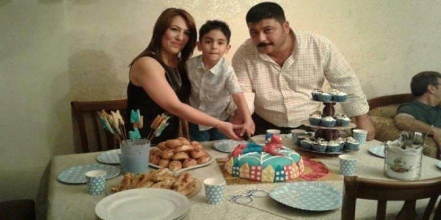 5 Yaşındaki Çocuk Av Tüfeğiyle Babasını Öldürdü