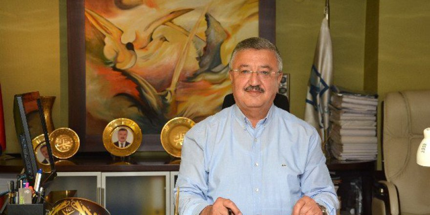 Müteahhitler Federasyonu Başkanı Necip Nasır uyardı!
