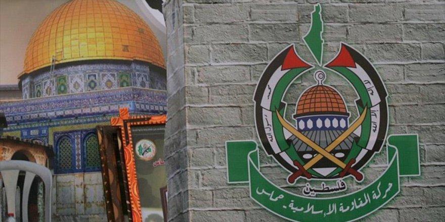 Hamas'tan İsrail'e İbranice Mesaj