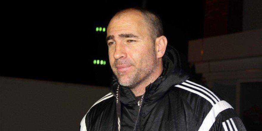 """Igor Tudor: """"Beşiktaş, Avrupa Üstü Bir Takım"""""""
